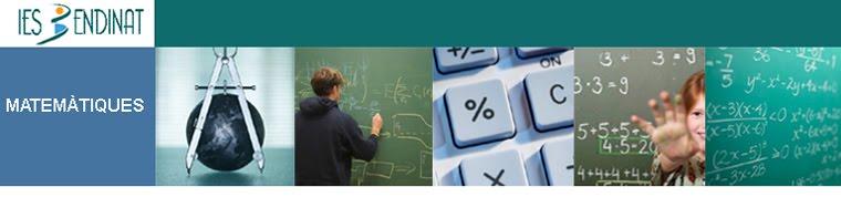 bendinat departament matematiques