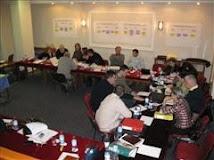 Februar (8,9,10) seminar u Beogradu hotel M