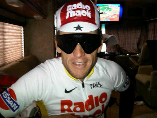 vgend The Tundra Transition Zone: Old School - Cycling Eyewear