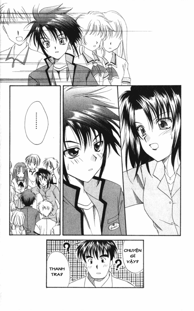 Truyện tranh trinh thám: Spiral: Suiri no Kizuna - Thám tử kỳ tài 018