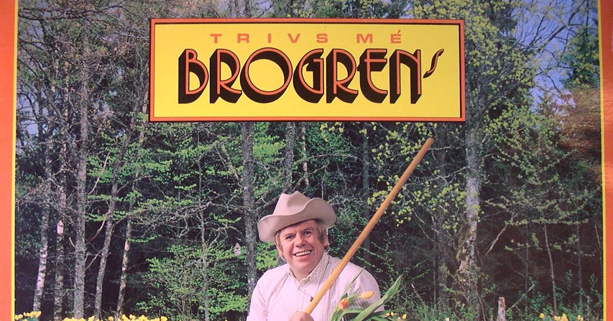 Trivs Me' Brogrens Trivs Mé Brogrens 10:an Är Hääär