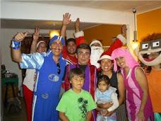 """"""" Una Feliz Navidad, vivieron todos en Humberstone """""""