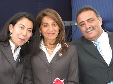 Celebración Día del Profesor y Funcionario 2008