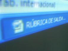Tics en Lenguaje...