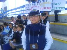""""""" El comisario Camilo Rivas """""""