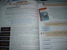 Lenguaje y el uso del Texto Mineduc...