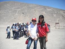Cruz Roja del colegio viajó con Cuartos Básicos...