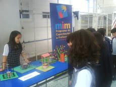 Finaliza proyecto MTF...