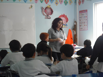 Profesora Yocelyn Reyes...
