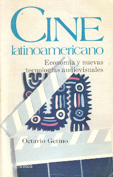 CINE LATINOAMERICANO, ECONOMÍA Y NUEVAS TECNOLOGIAS AUDIOVISUALES