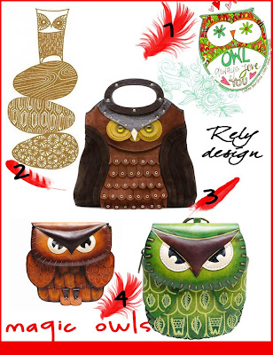 Relydesign_Magic owls