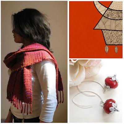 mireloom, tinca design, bijoux dello stregatto, handmade