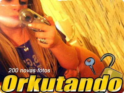 orkut13 Download   Gostosas do Orkut – Volume 13 Cadeados Aberto