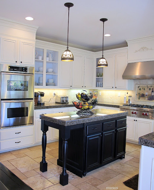 Paint Colors With Medium Oak Kitchen Cabinets: How To Paint Oak Cabinets