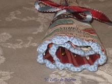 Éventail à crochets
