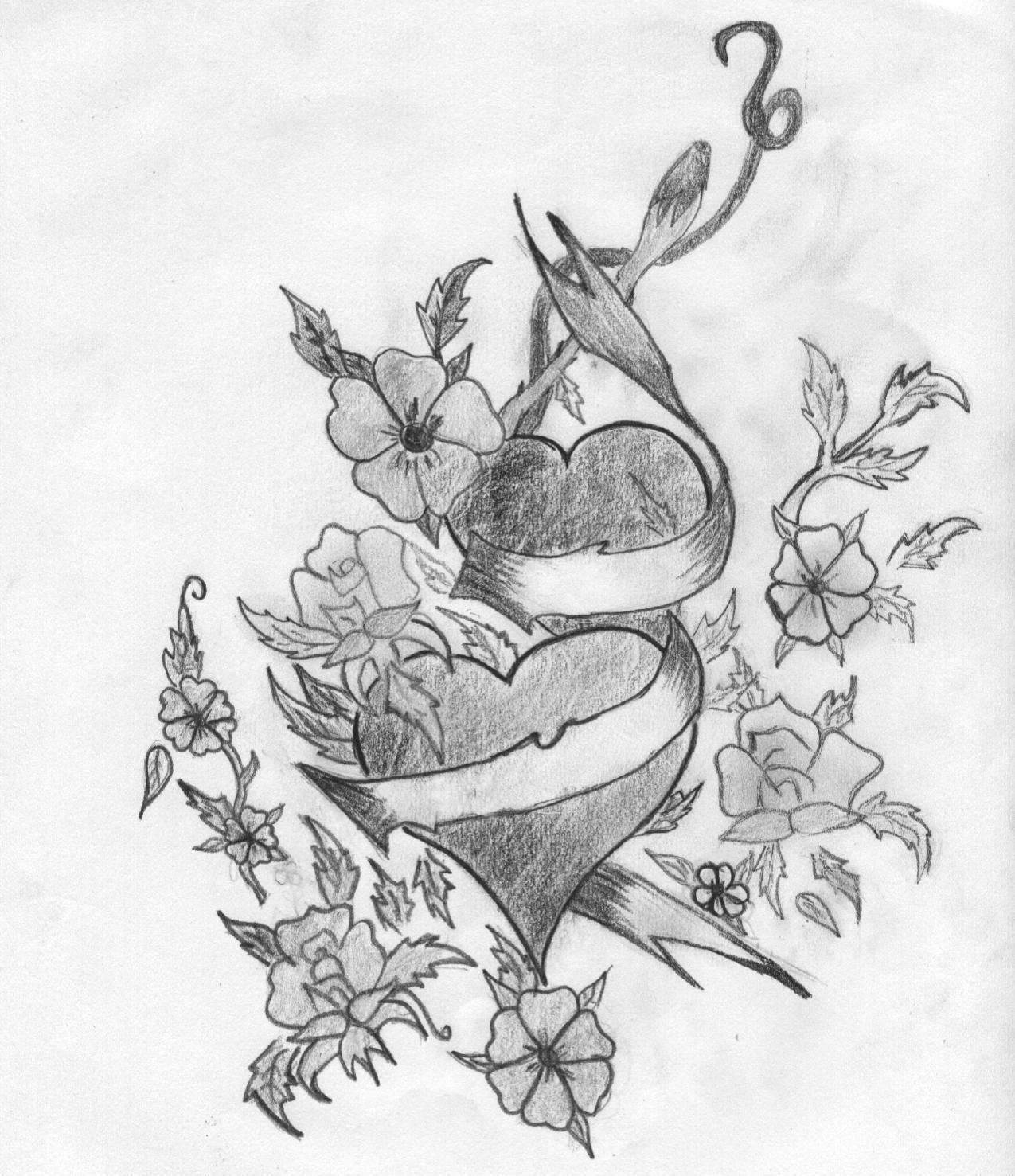 este dibujo esta hecho por douglas marroquin y elaborado con lapiz 8b ...