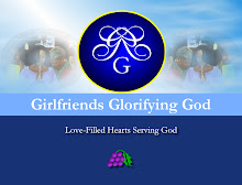 Girlfriends Glorifying God