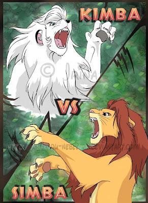KIMBA VS SIMBA Last_Roar_by_Nakuru_Nebelung