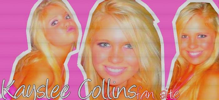 • Kayslee Collins