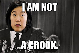 I'm Not a Crook