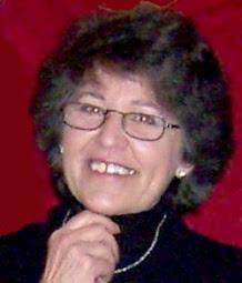 Rev. Carmen Cameron