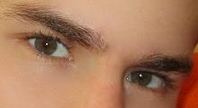 """Luz é o brilho nos olhos de """"alguém especial"""""""