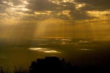 Luz é uma Dádiva do Céu