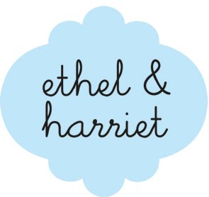 Ethel & Harriet