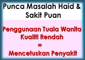 PUNCA MASALAH