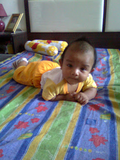4 month of age