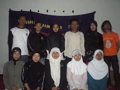 Korp Instruktur DPC IMM Sukoharjo