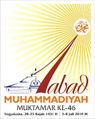Logo Muktamar Muhammadiyah