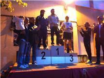 XIV Media Maratón Cheste