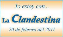 Maratón Clandestina Valencia
