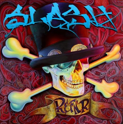 slash album