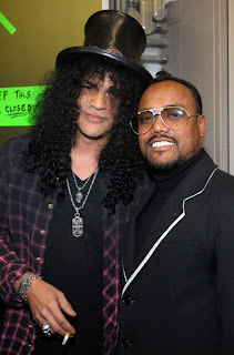 Slash  Will I AM