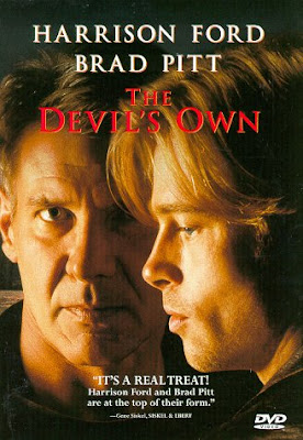 373523 3 The Devil's Own (1997)   DVD