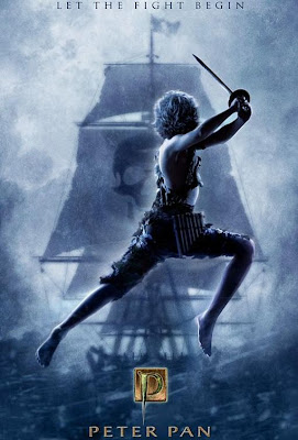 peter pan poster Peter Pan (2003) Dubbed In Hindi   DVD