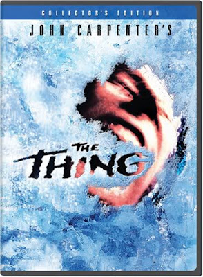 THE THING (1982) - Free MP4 Mobile Movie Download