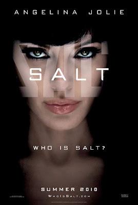 Salt+(2010) Salt (2010)   DVD