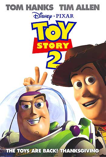 Toy Story 2 (1999) 0