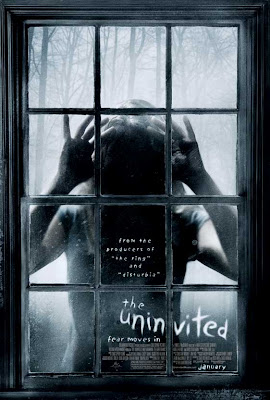 the uninvited The Uninvited (2009) In Hindi   DVD