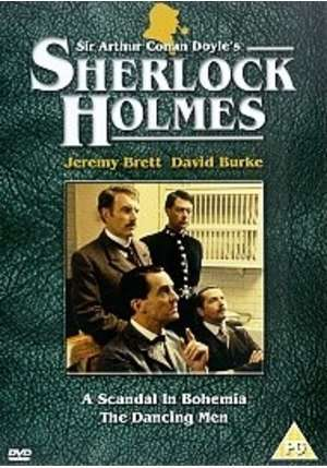 The Adventures of Sherlock Holmes Film