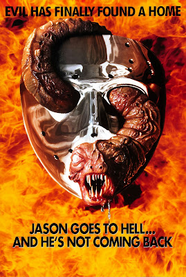 Jason+Goes+to+Hell+The+Final+Friday+(1993) Jason Goes to Hell: The Final Friday (1993)   DVD