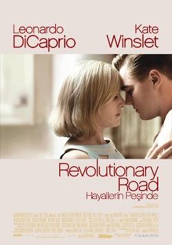 Khát Vọng Tình Yêu - Revolutionary Road (2008) Poster