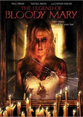 The Legend of Bloody Mary (2008), The Legend of Bloody Mary (2008) - DVD - 3gp Mobile Movies Online