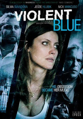 Violent Blue (2011)Violent Blue (2011) - DVD Rip - 3gp Mobile Movies Online