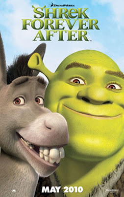Shrek Forever After will be released in the United States on May 21, 2010