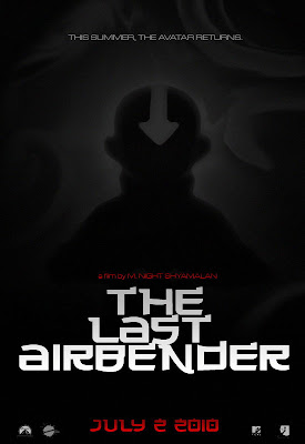Recommended Movies on 2010:Avatar: The Last Airbender