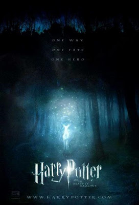 Harry Potter and The Deathly Hallow:First Part